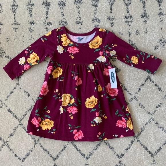 Old Navy Baby Girl Dress